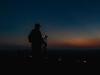 Capturing a Sunset
