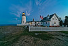 Pemaquid Point Lighthouse Fishermen's Museum
