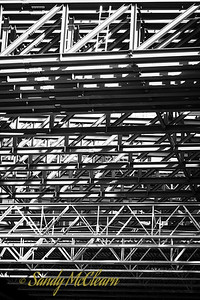 Nova Centre steel.