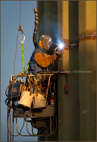 Welder 4 - York Township, IL