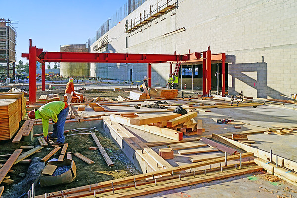 Progress and Construction Photography