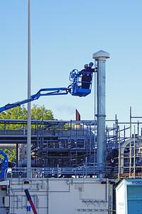Refinery Maintenance