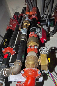 Delta Fire Systems
