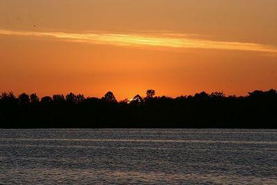 Ice Lake, Ontario @ 5:45 am (July, 2005)
