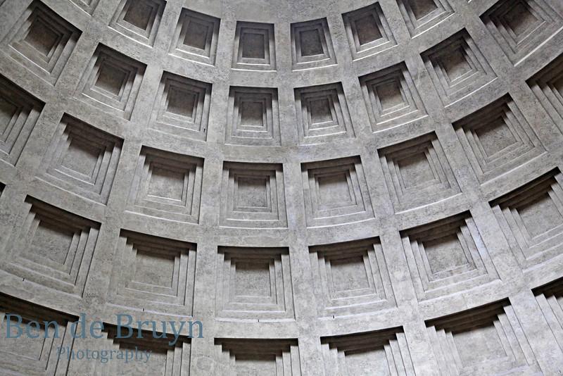 Oct 2011 Rome Panthenon 1