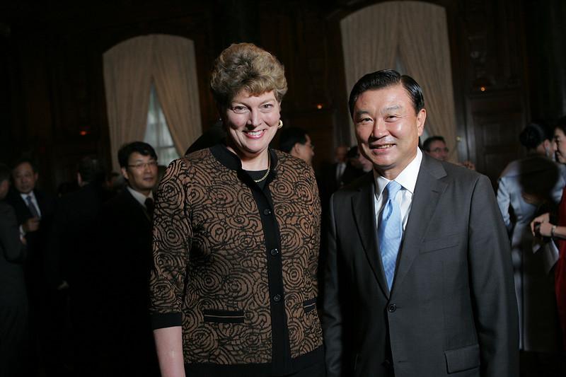 Kathleen Stephens, Ambassador to South Korea