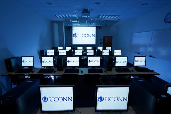 Client: UCONN