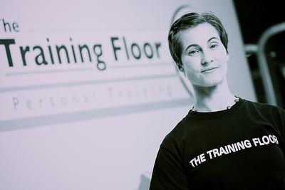 Client: The Training Floor