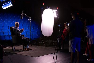 Lind filming41