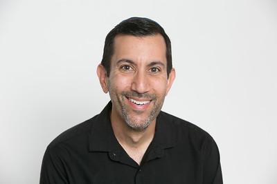 Rabbi Joshua Kalev