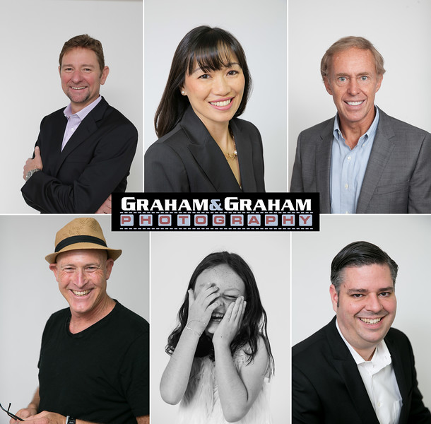 Manhattan Beach Corporate headshots