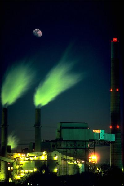 Power Plant, Minnesota