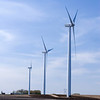 Trimont Minnesota Wind Generators, Great River Energy