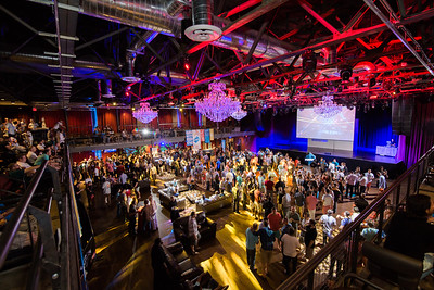 Power Home Remodeling Group at the Fillmore