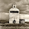 Grain Elevator, North Dakota