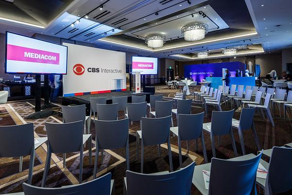 CBSi CNET CES 2017