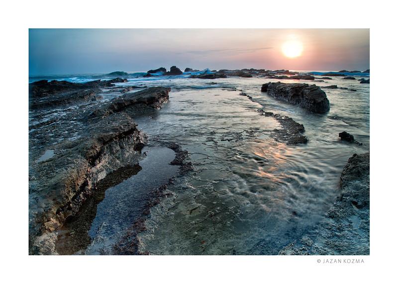 Volcanic Reef