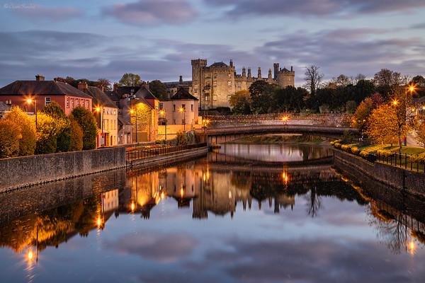 Medieval Capital || Capital Medieval