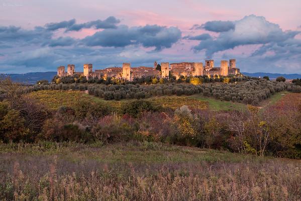 Medieval Dreams || Sueños Medievales