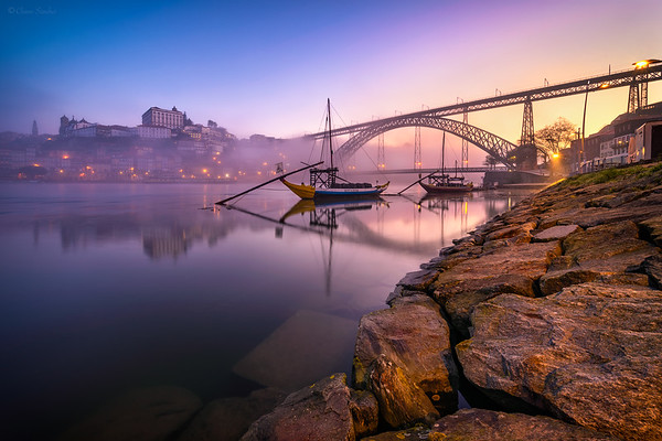 Mysterious Dawn || Alba Misterioso