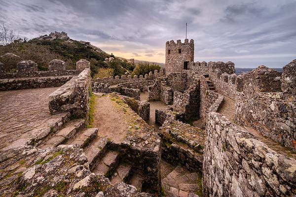 Fortress at Heights || Fortaleza en las Alturas