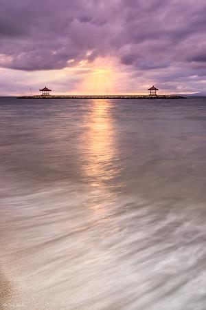 Divine Seashore || Divina Orilla del Mar