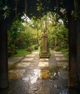 Bali house temple 7R6638