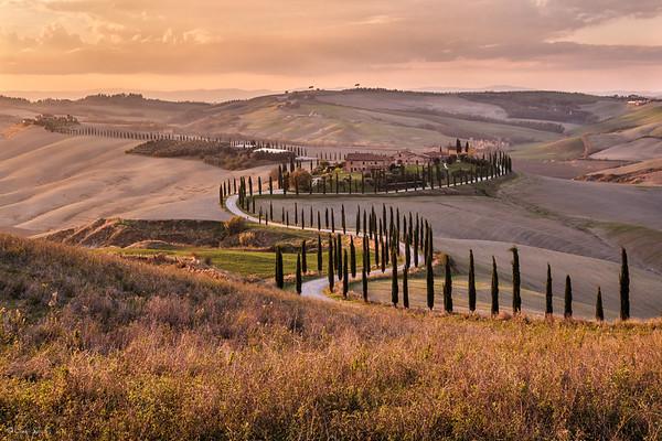 Tuscan Essence || Esencia Toscana