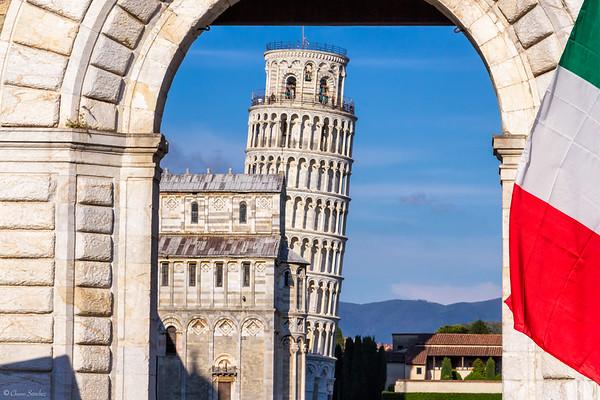 Italian Symbol || Símbolo Italiano