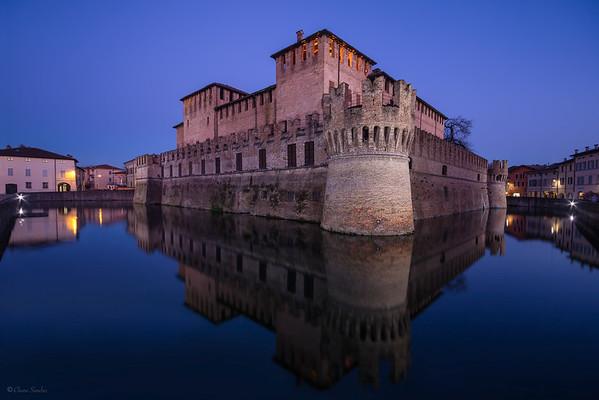 Medieval Reflections || Reflejos Medievales
