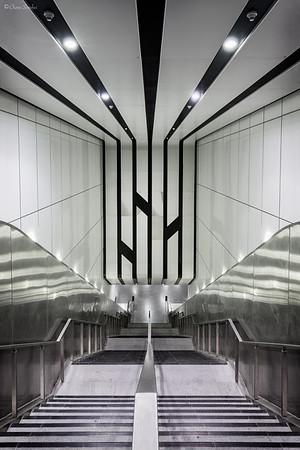 Intergalactic Station || Estación Intergaláctica