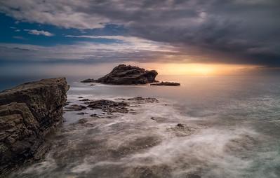 Almeria storm in Cabo de Gata DSC0282