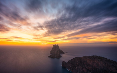 Ibiza sunset A736118