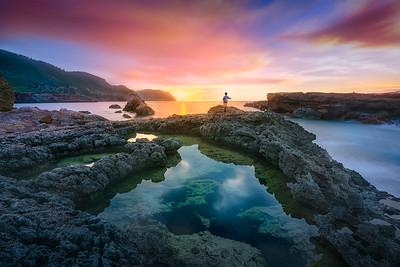 Ibiza Cap Blanc sunset 7R20846