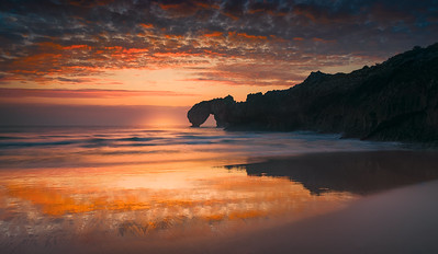 Before sunrise 7R3672