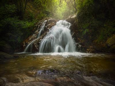 *Catalunya waterfalls 7S6541