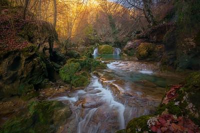 Navarra nacedero del Urrederra A736999