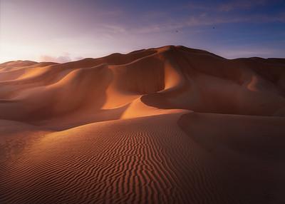 Infinity dunes A739509