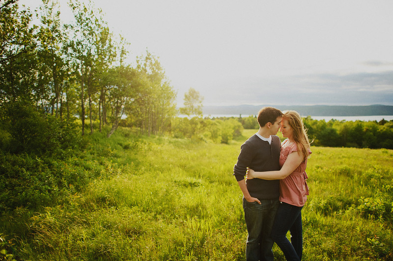 Erin and Jason Engagements