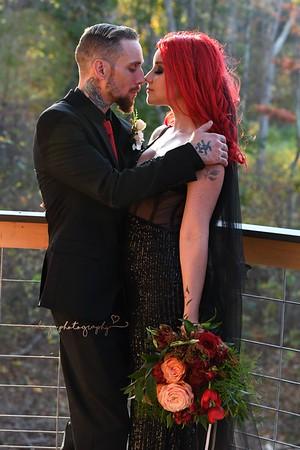 Lauren & Tristan
