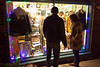 Bedecked in the vibrant colors of the season, the historic Highlands neighborhood played host to the 25th Annual Bardstown Road Aglow on Saturday night.