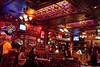 The colorful splendor that is Phoenix Hill Tavern.