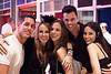 Derek O'Brien, Jenna Batan, Alyssa Rodriguez, Kevin Harding and Sundy Pitts were feeling good.