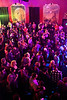 The crowd continued to swell at Headliners in anticipation of the Lucero show.