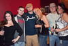 (Left to Right) Leia and Mike Burch, Josh French, and Victoria Campbell join Eric and Alisha Edmonson to create a super group.