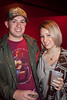 Patrick Asher and Kelly MacFarlane were waiting for Afroman.