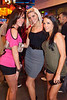 Lorianne Lawson, Melissa Heimmani, and Amanda Bayers dressed to impress.