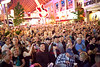 Fourth Street Live was the preferred venue for thousands of partiers on Derby Eve with featured act Barenaked Ladies playing to a packed house.