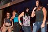 Bar dancing is always encouraged.