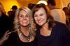 Cousins Denise Scott and Cheri McDowell were feeling charitable.